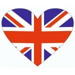 coeur anglais